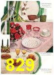 1962 Montgomery Ward Spring Summer Catalog, Page 829
