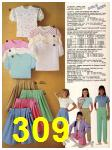 1983 Sears Spring Summer Catalog, Page 309