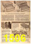 1963 Sears Fall Winter Catalog, Page 1506