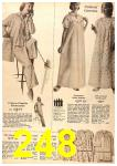 1960 Sears Fall Winter Catalog, Page 248