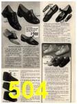 1972 Sears Fall Winter Catalog, Page 504