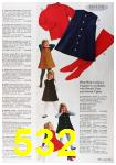 1964 Sears Fall Winter Catalog, Page 532