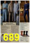 1979 Sears Fall Winter Catalog, Page 689