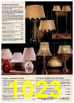 1981 Montgomery Ward Spring Summer Catalog, Page 1023