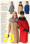 1963 Sears Fall Winter Catalog, Page 33