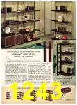 1974 Sears Fall Winter Catalog, Page 1243