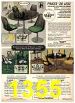 1975 Sears Fall Winter Catalog, Page 1355