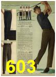 1962 Sears Spring Summer Catalog, Page 603