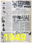 1967 Sears Fall Winter Catalog, Page 1049
