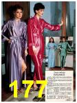 1982 Sears Fall Winter Catalog, Page 177