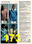 1981 Montgomery Ward Spring Summer Catalog, Page 173