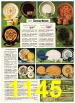 1974 Sears Spring Summer Catalog, Page 1145