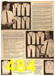 1964 Sears Spring Summer Catalog, Page 484