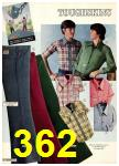 1974 Sears Spring Summer Catalog, Page 362