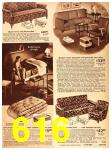 1942 Sears Spring Summer Catalog, Page 616