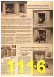 1963 Sears Fall Winter Catalog, Page 1116