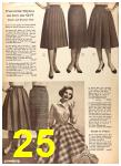 1960 Sears Fall Winter Catalog, Page 25