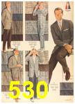 1958 Sears Spring Summer Catalog, Page 530