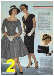 1960 Sears Spring Summer Catalog, Page 2