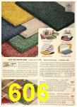 1949 Sears Spring Summer Catalog, Page 606