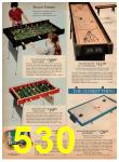 1974 Sears Christmas Book, Page 530