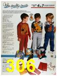 1986 Sears Spring Summer Catalog, Page 306
