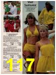 1981 Sears Spring Summer Catalog, Page 117