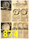 1940 Sears Fall Winter Catalog, Page 874