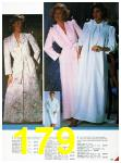 1986 Sears Spring Summer Catalog, Page 179