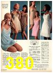 1969 Sears Spring Summer Catalog, Page 380