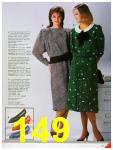 1986 Sears Fall Winter Catalog, Page 149