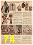 1961 Sears Christmas Book, Page 74