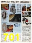 1989 Sears Home Annual Catalog, Page 701