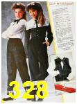 1985 Sears Fall Winter Catalog, Page 328