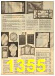 1965 Sears Spring Summer Catalog, Page 1355