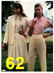 1983 Sears Spring Summer Catalog, Page 62