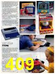 1992 Sears Christmas Book, Page 409