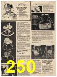 1983 Sears Spring Summer Catalog, Page 250