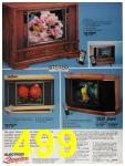 1987 Sears Spring Summer Catalog, Page 499