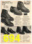 1966 Montgomery Ward Fall Winter Catalog, Page 694