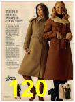 1972 Sears Fall Winter Catalog, Page 120