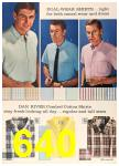 1964 Sears Spring Summer Catalog, Page 640