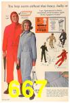 1963 Sears Fall Winter Catalog, Page 667