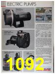 1991 Sears Spring Summer Catalog, Page 1092