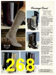 1983 Sears Fall Winter Catalog, Page 268
