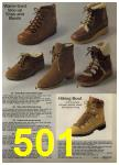 1980 Sears Fall Winter Catalog, Page 501