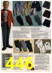 1965 Sears Spring Summer Catalog, Page 446
