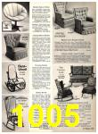 1969 Sears Fall Winter Catalog, Page 1005