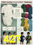 1976 Sears Fall Winter Catalog, Page 427