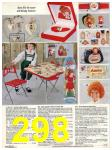 1982 Sears Christmas Book, Page 298